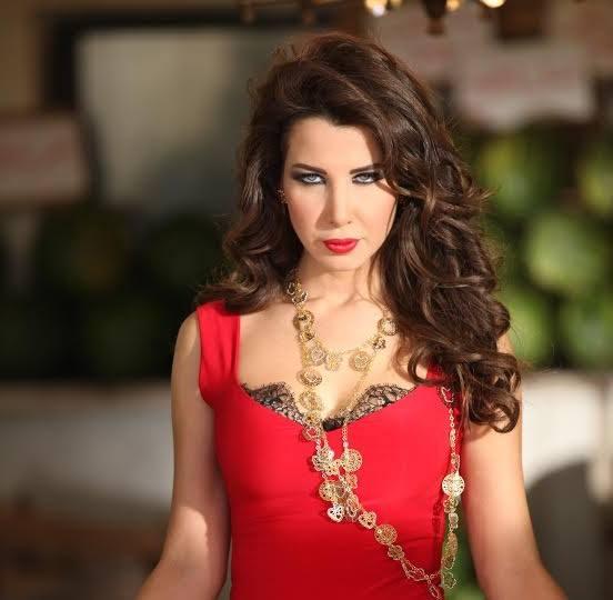 أفضل واجمل إطلالات الفنانة نانسي عجرم لعام Nancy Ajram 2015 | أفضل ...