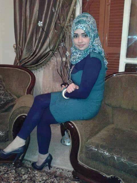 Photos de filles arabes