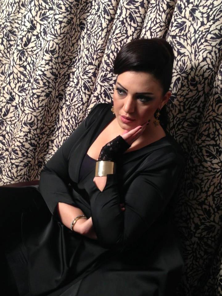 Asma Lmnawar أسماء لمنور