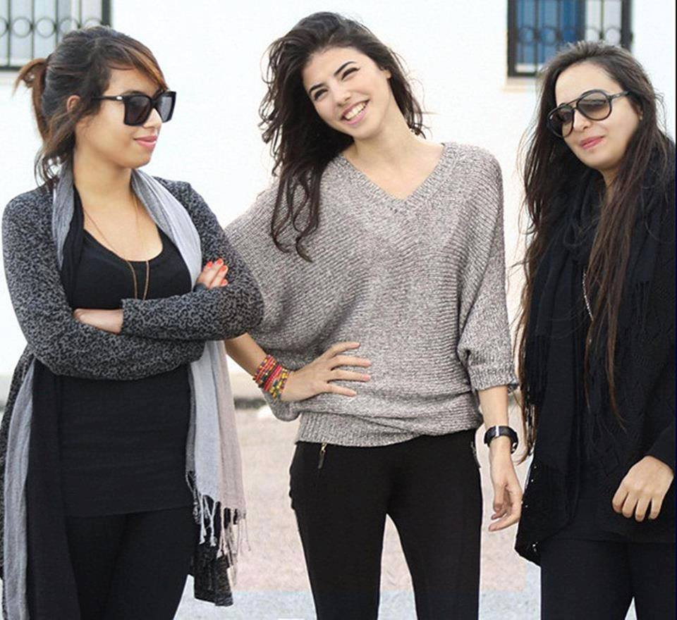 صور أجمل بنات تونس  2015