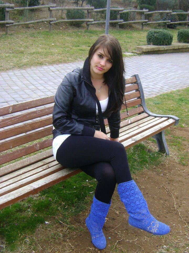 photos of beautiful Algerian girls 2015 - beauty pictures