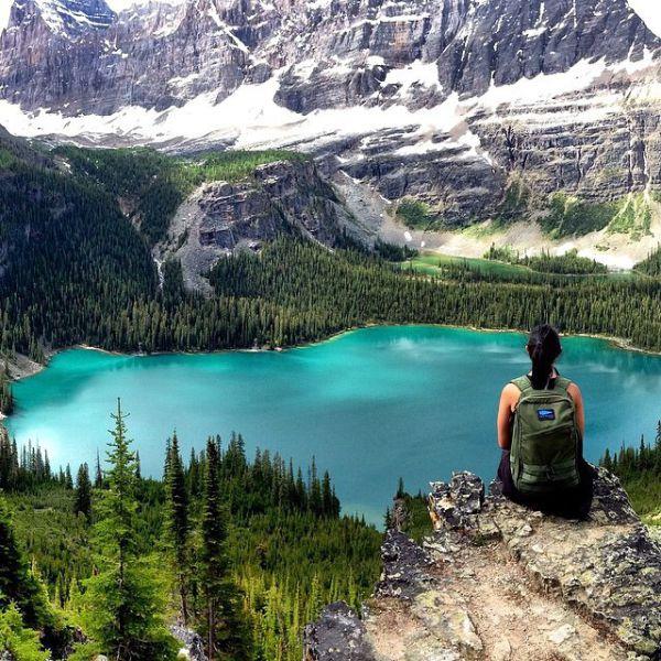 صور أماكن طبيعية جميلة وهادئة