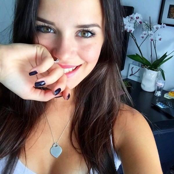 صور بنات جميلات - جمال طبيعي