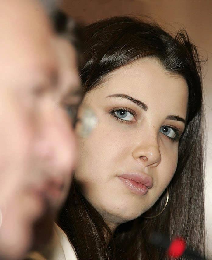 Nancy Ajram نانسي عجرم = Nancy Ajram Nancy الدنيا حلوة حقلة = El Dounya Helwa Live