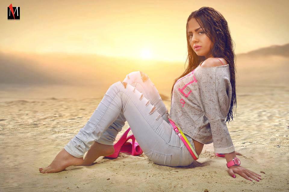 صور فنانات عربيات