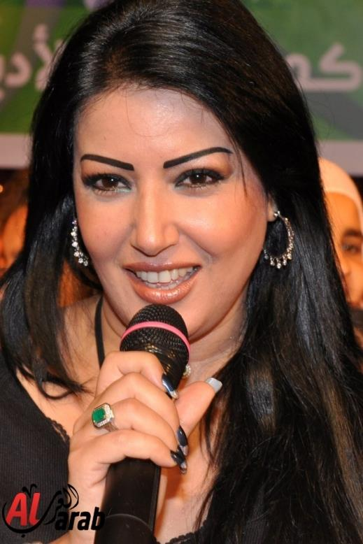 Somaya El Khashab Nude Photos 80