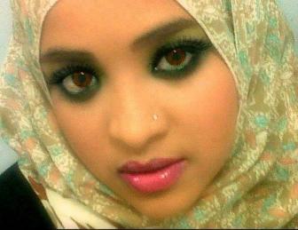اجمل صور بنات الصومال