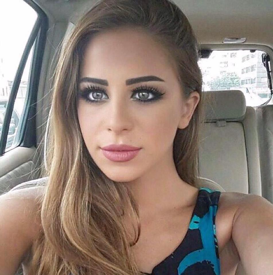 lebanon girl