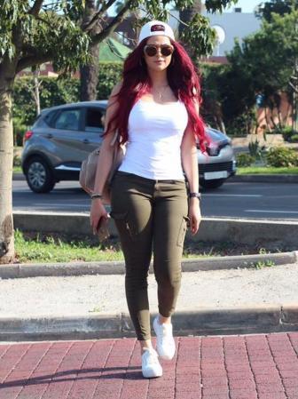 Salma Rachid 2016 سلمى رشيد