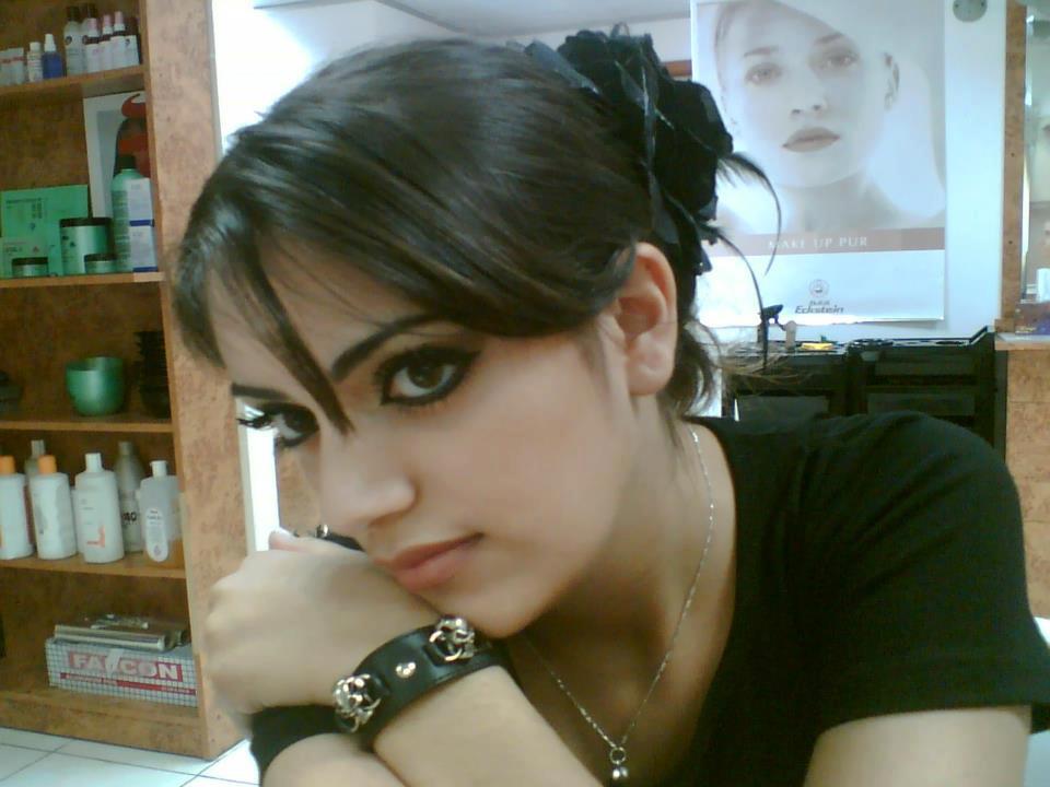 Nice iraq weman - 1 part 2