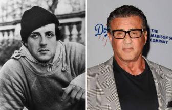 صور مشاهير في السبعينات و الآن