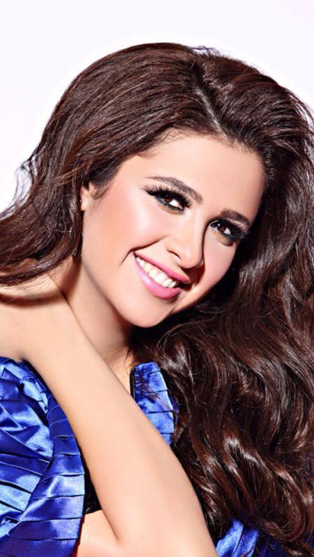 Yasmin Abdel Aziz Nude Photos 34
