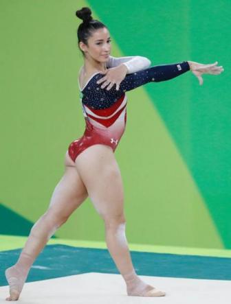 صور اجمل إمرأة في الألعاب الأولمبية
