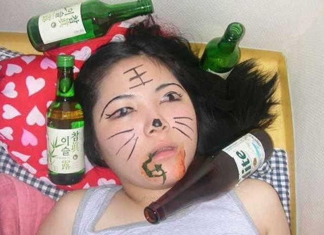 صور هبل فتيات صور بنات غبية مضحكة