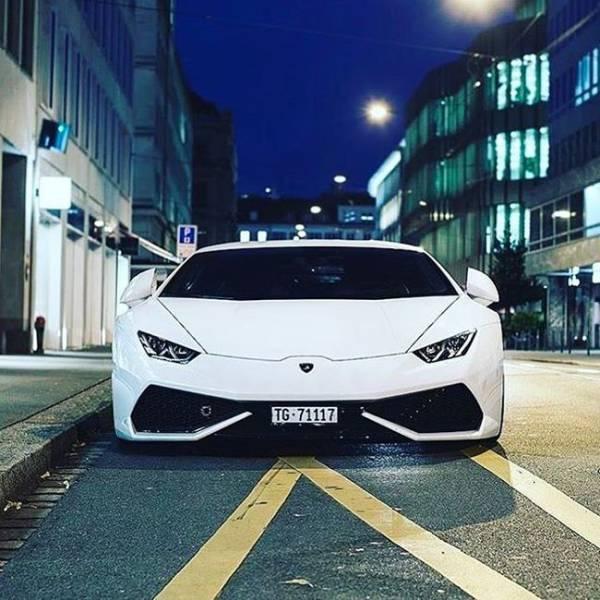 هكذا يعيش أبناء الأغنياء في سويسرا