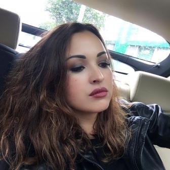 صور مشاهير اليوتيوب - إكرام المغربية