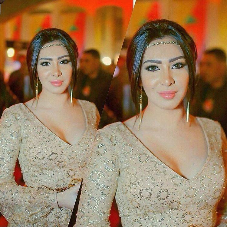 بالصور أشهر جميلات العرب