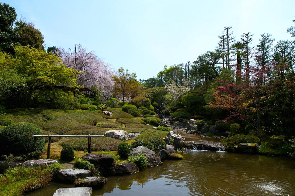 Fotos de los jardines japoneses fotos - Fotos jardines japoneses ...