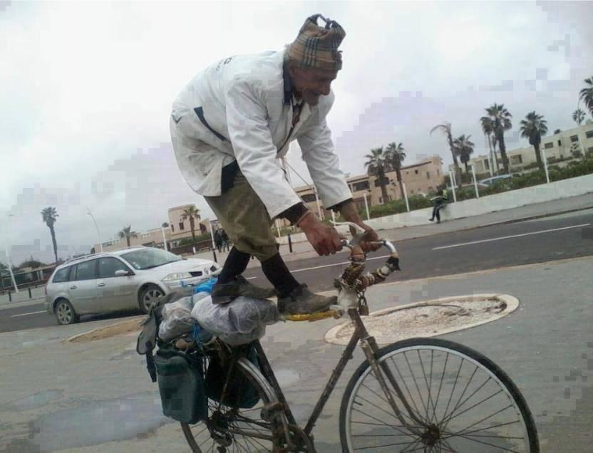 tsawer dyal da7k  صور مضحكة  من المغرب