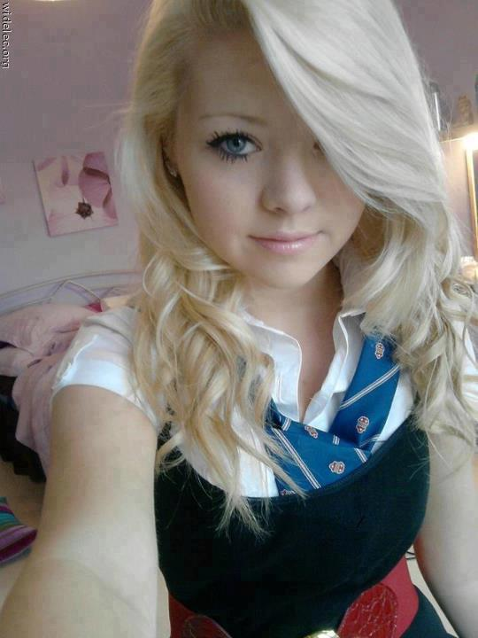 Swedens Most Beautiful Girls Photos - Beauty Pictures-2733