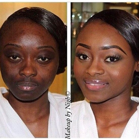Funny Before And After Makeup Pictures – 5 000+ Makeup Looks