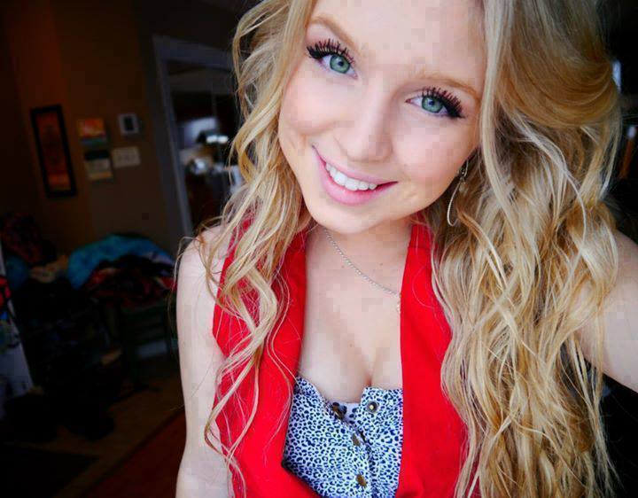 Photos of beautiful facebook European girls - beauty pictures - photo#8