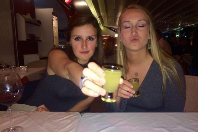 trop bu d alcool