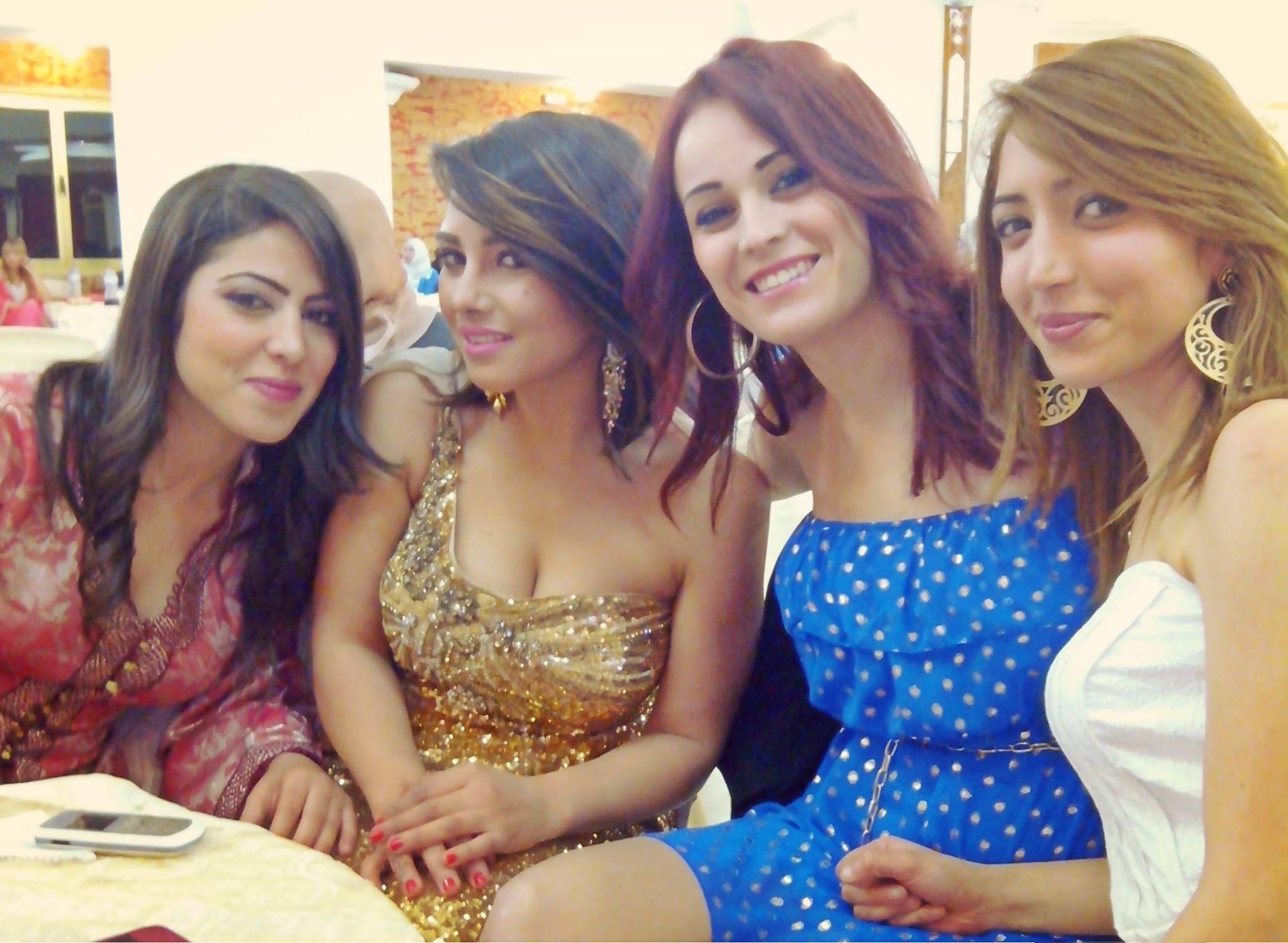 Pictures Of Beautiful Girls And Women From Tunisia -1065