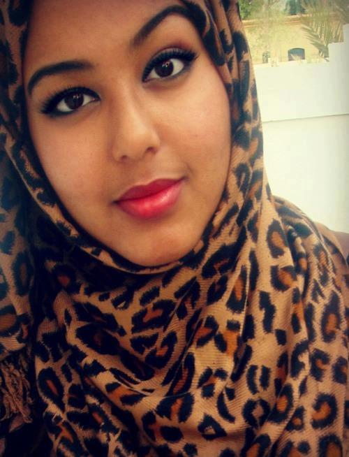 Cute somali ladies