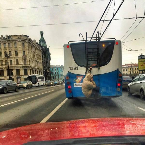 صور عادية في روسيا فقط