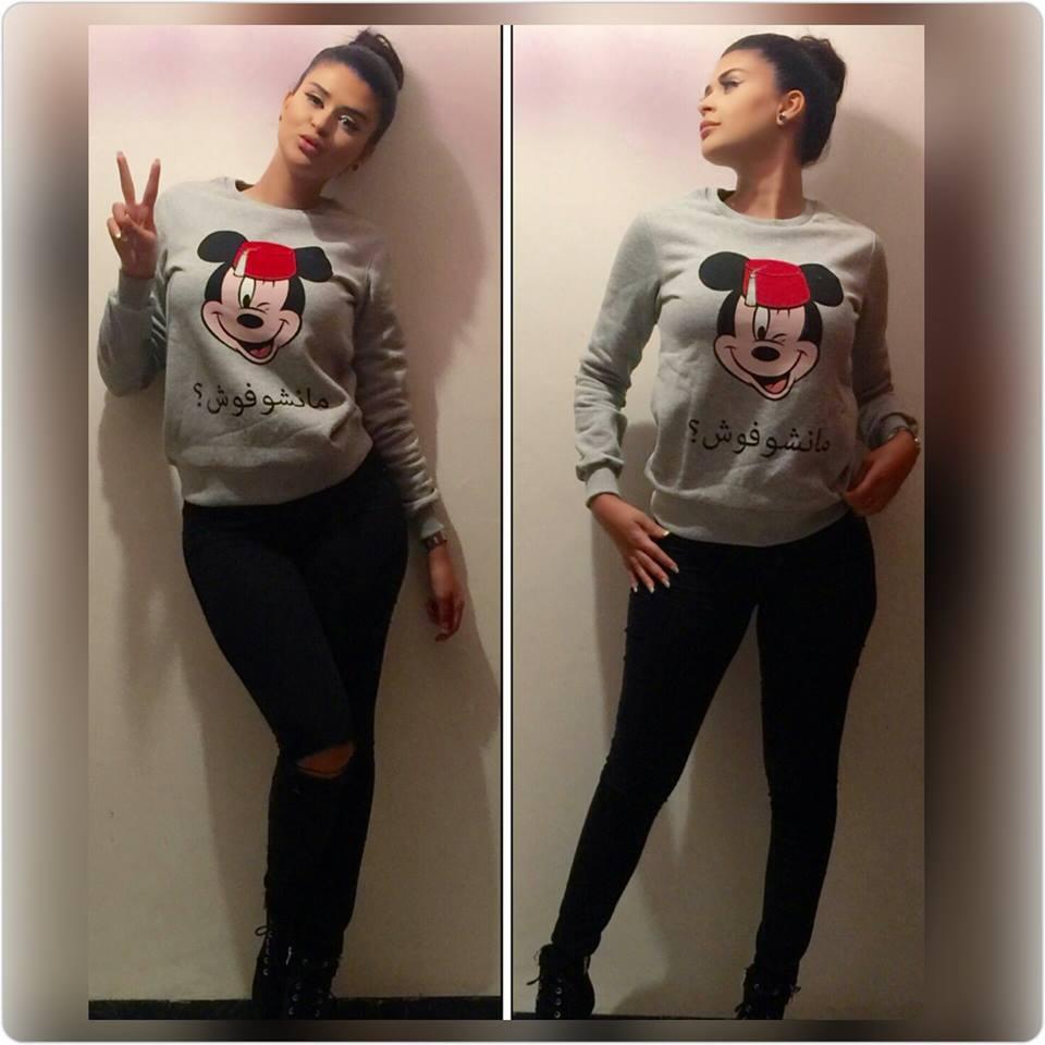 Salma Rachid 2016 Salma Rashid Celebrity Photos