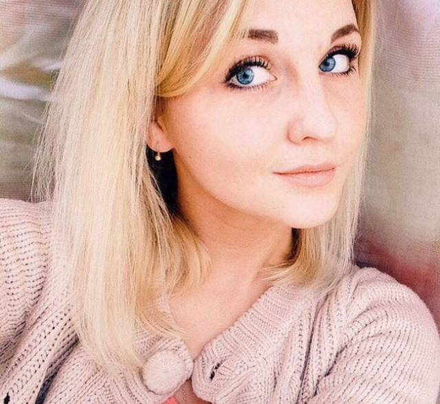 Most Beautiful Russian Girls Beauty Pictures