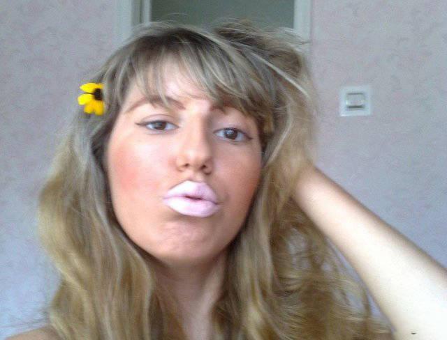 Russische Mädchen facebook
