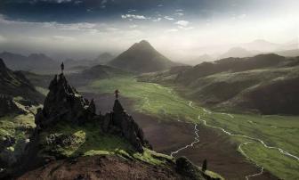 اجمل صور الطبيعة من أيسلندا