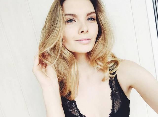 صور ملكة جمال روسيا