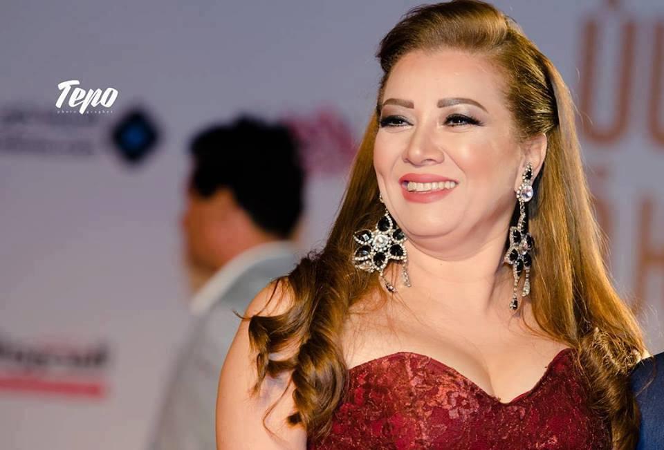 صور نساء مشاهير عرب جميلات