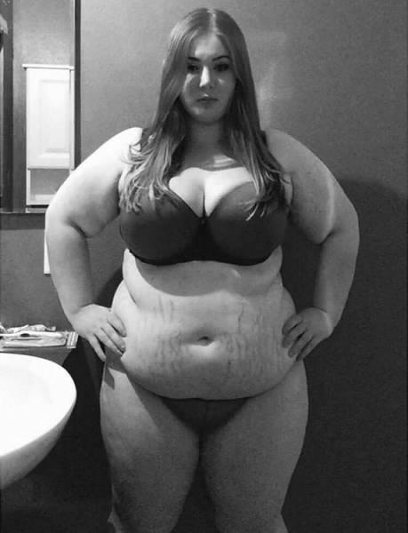 صور بنت جميلة قبل وبعد فقدان الوزن